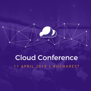 arggo. Agenda Cloud Conference 2019