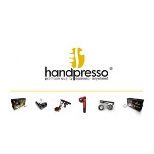 espressor aragaz. Handpresso.ro