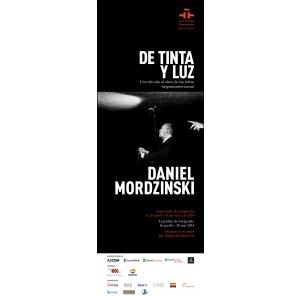 Expozitie la Instituto Cervantes - scriitori hispanoamericani fotografiati de Daniel Mordzinski