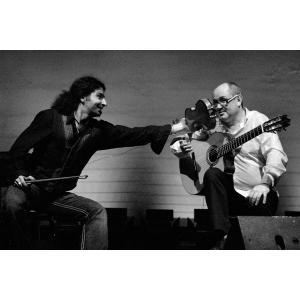 flamenco. Flamenco fusion la Sala Radio