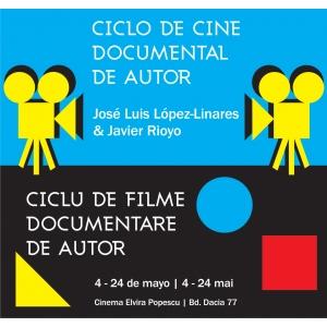 La Bucureşti şi Suceava, ciclu de documentare de autor: Javier Rioyo