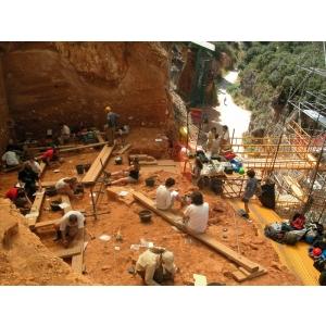 hominizi. Atapuerca – emoţia unei descoperiri ştiinţifice