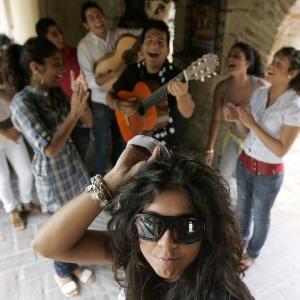 muzica spaniola. Spaniola – în ritmul tău