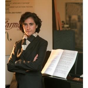 Suita spaniolă: un regal de pian cu Rosa Torres Pardo