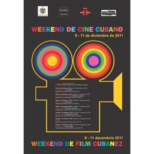 Un weekend pentru filmul cubanez