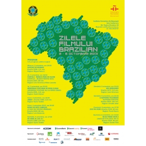 12 atingeri brazilian. Zilele Filmului Brazilian