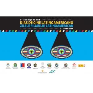 Zilele Filmului Latinoamerican la Instituto Cervantes
