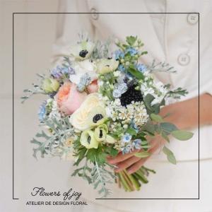 Atelier de design floral, aranjamente florale - Flowers of Joy