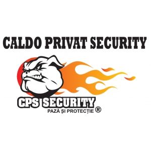 caldo privat security. Firmă de pază și protecție - Caldo Privat Security