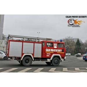 Caldo Privat Security - serviciul pentru Situatii de Urgenta