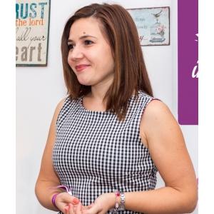 Daniela Irimia, Trainer dezvoltare personala