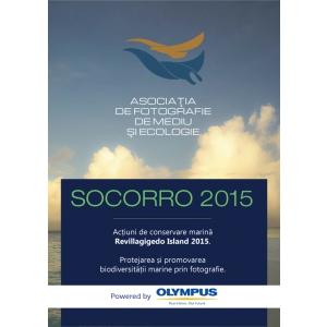 ecologie. Proiect Socorro 2015
