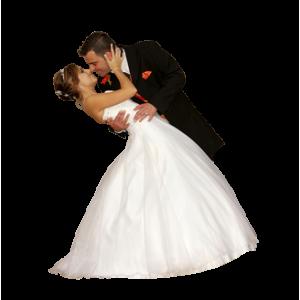 Dance News si agentia creativa Ink9 . Fii sufletul petrecerii la propria nunta urmand cursurile de dans de la Stop&Dance Studio