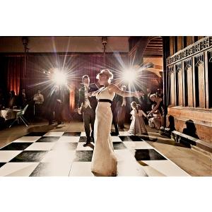 Nunta de vis in pasi de dans - Stop & Dance Studio sau despre arta de a te misca gratios