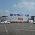 AMRO Grup  a adaugat un nou  magazin Carrefour in portofoliu