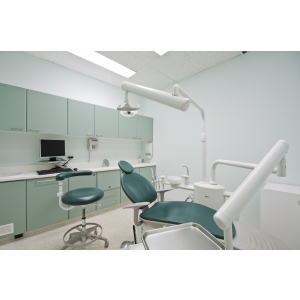 Cabinetul stomatologic ElvetoDent  - raport de final de an 2017