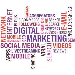 idei de promovare. Metode de promovare online