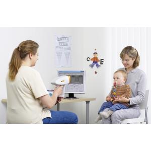 consult oftalmologic. Cand a facut copilul tau ultimul consult oftalmologic?