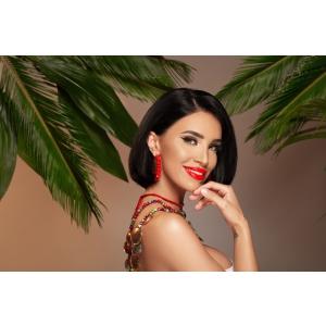 Adelina Pestrițu recomandă cele mai hot produse de make-up. #CupioSummer