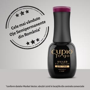 Cupio – brandul numărul 1 din România în domeniul manichiurii*