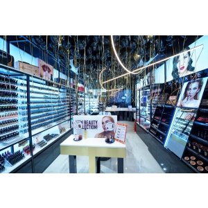 Cupio, brandul românesc de cosmetice profesionale, a deschis un nou magazin în București