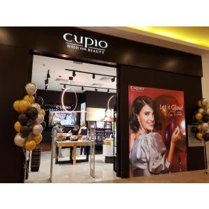 La Suceava a fost deschis cel de-al 13-lea magazin Cupio