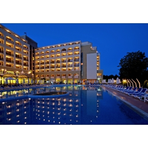 melia grand hermitage. Hotel Sol Mare 4* Nessebar - Bulgaria by Altours