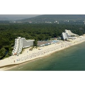 Gergana. Bulgaria 2013 - hoteluri, statiuni, tendinte