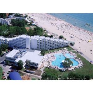 Cazare Bulgaria. Hotel Laguna Beach 4* Albena