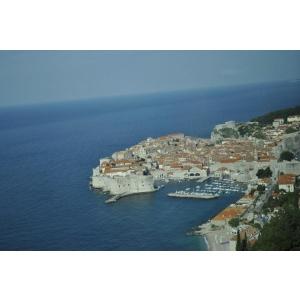 sibenik. Dubrovnik - Croatia
