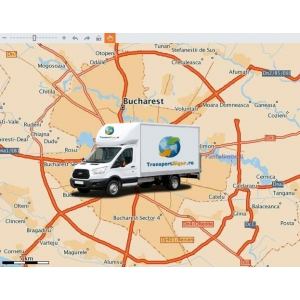 Transport marfa Bucuresti in cele mai bune conditii cu TransportSigur.ro