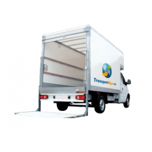 Servicii Transport Marfa: Preturi Transport Marfa
