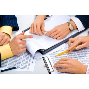 Consultanta OMFP 946/2005 - OMFP 1649/2011 - proceduri control managerial -  Anderssen Consulting