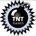 cu europa   la joaca . TNT Games te invita la 3 zile de joaca