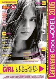 topmodel. Incepe COOLMODEL 2005! Sansa ta de a fi top-model international!