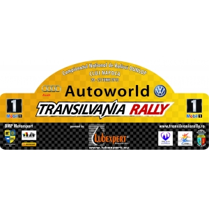 lubexpert. Lubexpert Romania – partener Transilvania Rally 2013