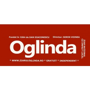 Ziarul OGLINDA revine pe piața media, luni, 6 martie 2017!