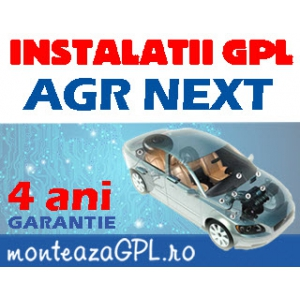lead generation. AGR Next Generation