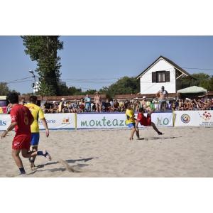 Cupa Jandarmerie la Fotbal - sponsor oficial monteazaGPL.ro