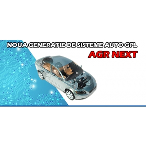 AGR Autogas Group  Gaz Auto International. instalatii-gpl-agr-next