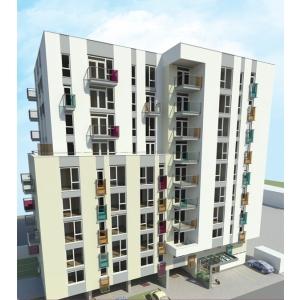 vivalia.  Se construiește o nouă generație de apartamente  în Arad: apartamentele Vivalia.