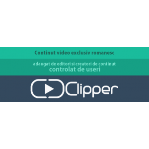 clipper. Clipper.ro | Video Originar din Romania