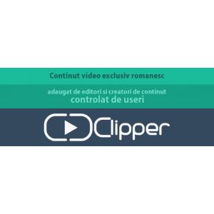 Clipper.ro | Video Originar din Romania