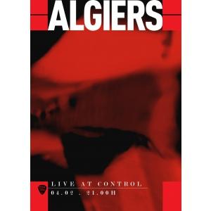 Algiers revin in concert la Bucuresti, in februarie