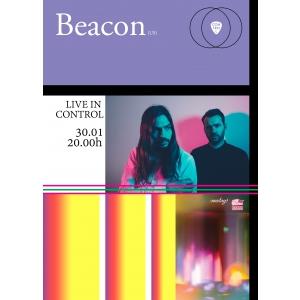 Beacon: electro din Brooklyn, in premiera la Bucuresti