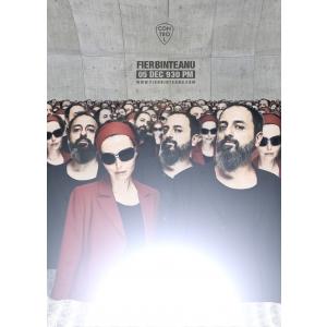poster Fierbinteanu