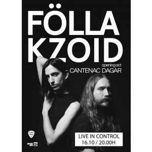 poster Follakzoid
