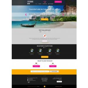 Campania de promovare a Thailandei semnata de Craft Interactive