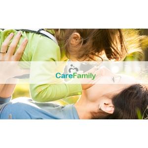 CareFamily - platforma de ingrijire produsa de Craft Interactive