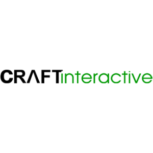 agentie de marketing online. Craft Interactive